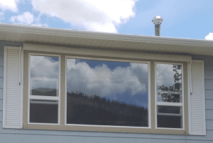 we can do window reno for your house to add more lights for your rooms