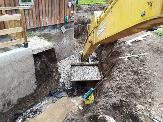 Elite Excavating