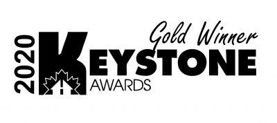 Interior Elite won 2020 keystone award